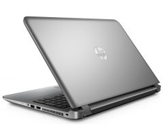 Notebook HP Pavilion 15-ak008TX