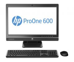 All in one PC HP ProOne 600G1