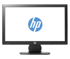 Monitor HP ProDisplay P202m