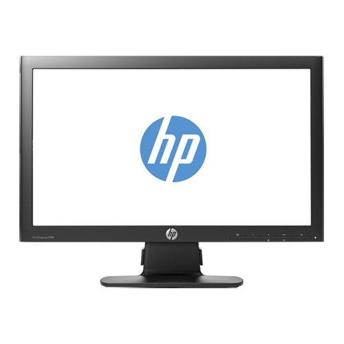 Monitor HP ProDisplay P201m