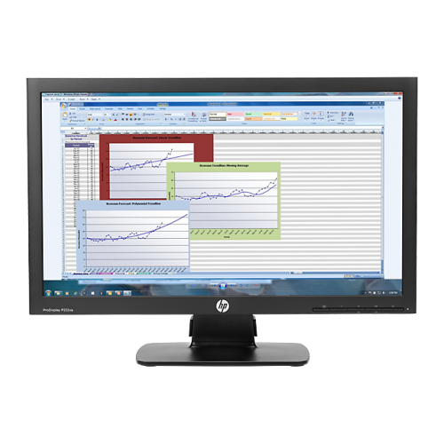 Monitor HP ProDisplay P222va 21.5inch