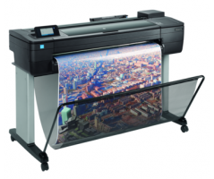 Printer HP DesignJet T730 Printer (F9A29B)