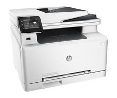 Printer HP Color LaserJet Pro MFP M277n (B3Q10A)