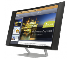 Monitor HP EliteDisplay S270c