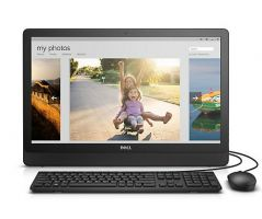 All in one PC Dell Inspiron24 3459 (W260928TH)