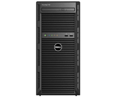 Tower Server Dell PowerEdge T130 (SNST13040)