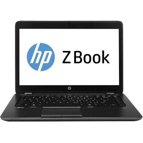 Mobile Workstation HP ZBook