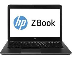 Mobile Workstation HP ZBook14G (Z14G21402)
