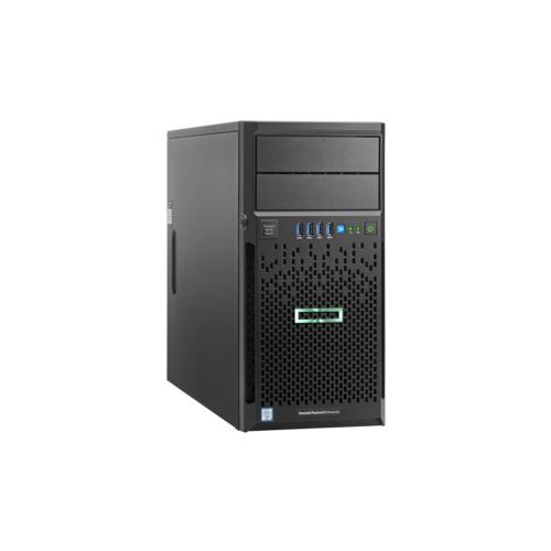 HP ProLiant ML30 Gen9 (831070-375)
