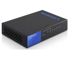 Switch LINKSYS Unmanaged Switches 5Port LGS105-AP