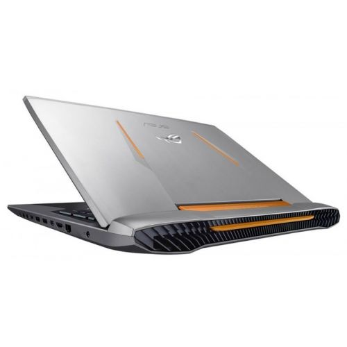 Notebook Asus G752VL-GC091T