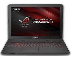 Notebook Asus GL752VW-T4152D