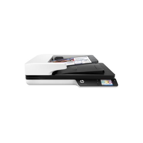 Scanner HP Scanjet Pro4500 fn1 (L2749A)