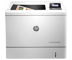 Printer HP Color LaserJet Enterprise M553dn (B5L25A)