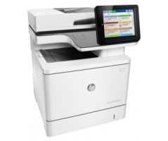 Printer HP Color LaserJet Pro MFP M577dn (B5L46A)