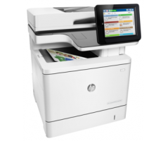 Printer HP Color LaserJet Pro MFP M577f (B5L47A)