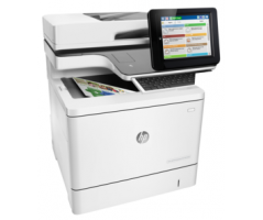 Printer HP Color LaserJet Pro MFP M577z (B5L48A)