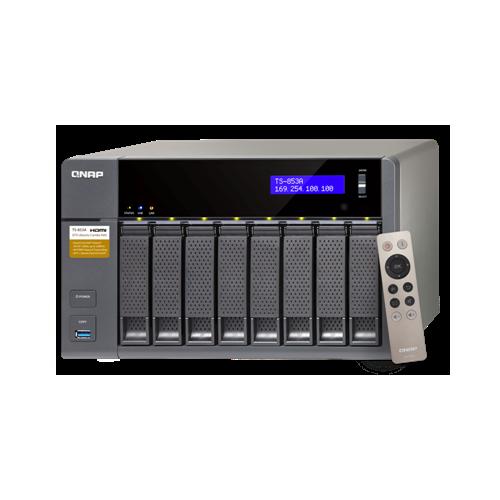 QNAP TS-853A-4G (TS-853A)