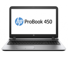 Notebook HP Probook 450G3-210TX