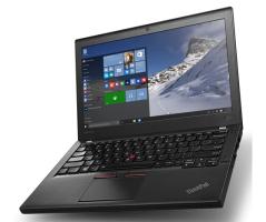 Notebook Lenovo Thinkpad X260 (20F5A00UTA)