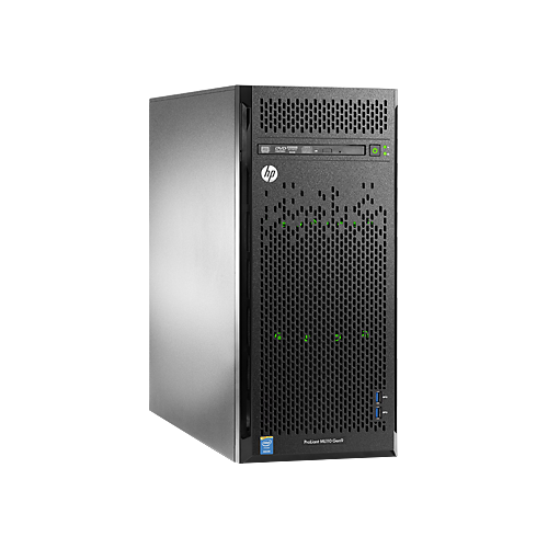 HP ProLiant ML110 Gen9 (777160-371)