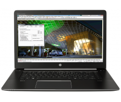 Mobile WorkStation HP ZBook Studio G3 (ZBSG3CTO301)