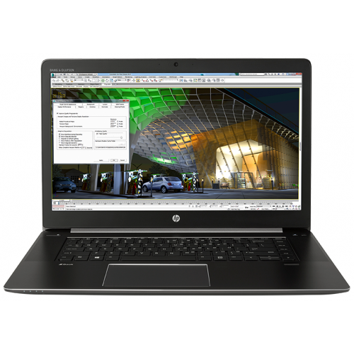 Mobile WorkStation HP ZBook Studio G3(ZBSG3CTO301)