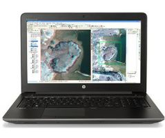 Mobile WorkStation HP ZBook15 G3 (ZB15G3CTO1531)