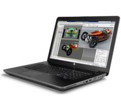 Mobile WorkStation HP ZBook 17 G3 (ZB17G3CTO1701)