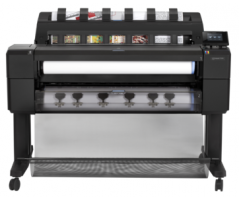 Printer HP DesignJet T1530 36in Printer(L2Y23A)