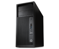 HP Workstation Z240TWR (CTO2408T)