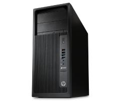 Workstation HP Z240TW (CTO2404T)