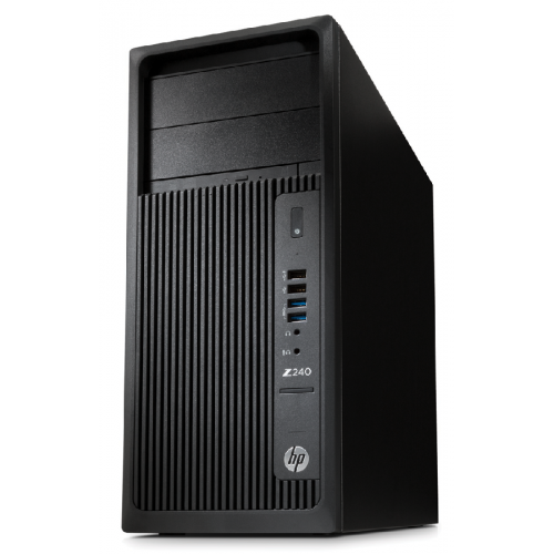 HP Workstation Z240TWR (CTO2412T)