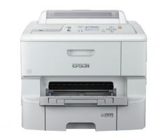 Printer inkjet Epson WorkForce WF-6091