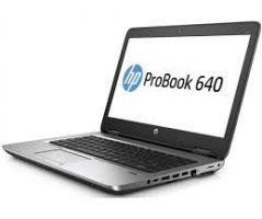 Notebook HP 640G2-248TX