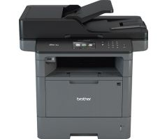 Printer Brother Mono Laser MFC-L5900DW