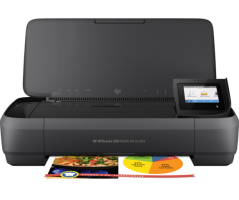 Printer HP OfficeJet 250 (CZ992A)
