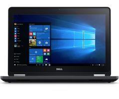 Notebook Dell Latitude 3570 (SNS3570004)