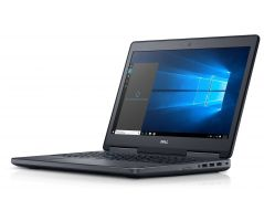 Workstation Dell Precision M7510 (SNSM751002)