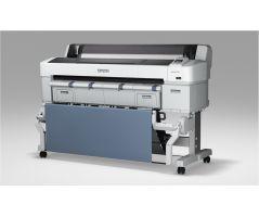 Printer inkjet Epson SureColor SC-T7270D (Dual Rolls)