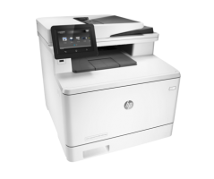 Printer HP LaserJet Pro Color  MFP M377dw (M5H23A)