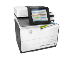 Printer HP PageWide Enterprise Color MFP 586dn (G1W39A)