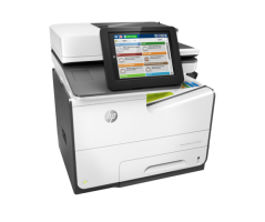 Printer HP PageWide Enterprise Color MFP 586f (G1W40A)