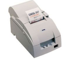 Epson Thermal Printer TM-U220A-666