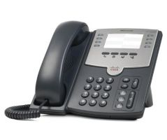 Line IP Phone Cisco SPA501G