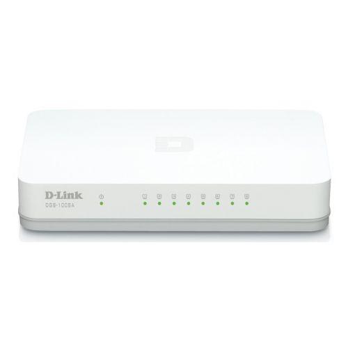 Network Dlink DGS-1008A