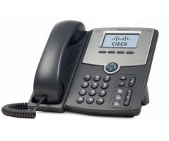 Line IP Phone Cisco SPA502G