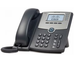 Line IP Phone Cisco SPA504G