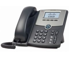 Line IP Phone Cisco SPA512G