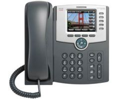 Line IP Phone Cisco SPA525G2